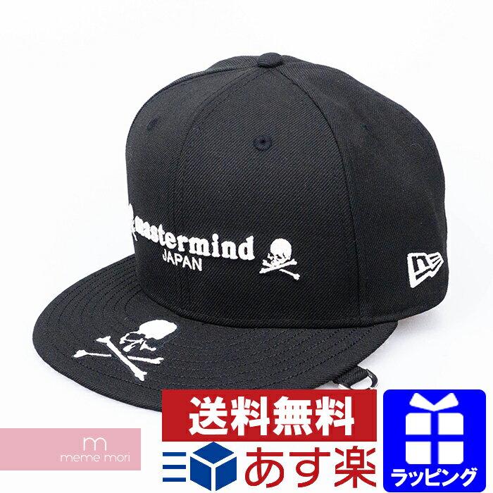 メンズ帽子, キャップ mastermind JAPANNEW ERA 2020SS 59FIFTY Logo Cap 100 7 7 38(58.7cm)201014