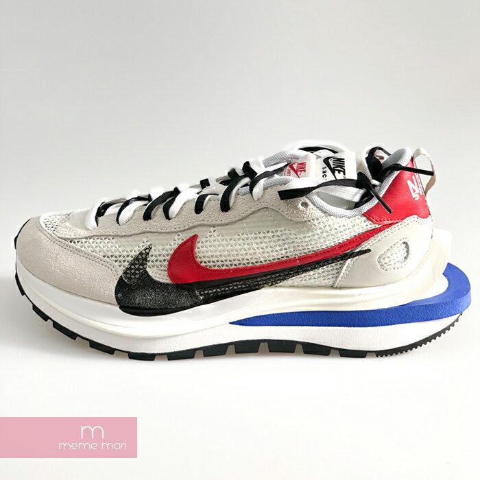 メンズ靴, スニーカー US10(28cm)sacaiNIKE 2020AW Vapor Waffle Sail CV1363-100 201112me04