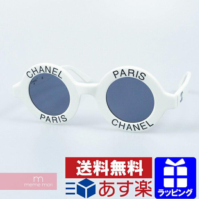 CHANEL 01945 CHANE Round Sunglasses 01945 10601 ...