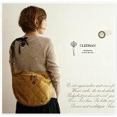 【CLEDRAN クレドラン】ROTA BODY BAG/ ボディーバッグ Lサイズ