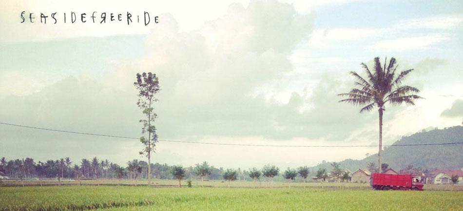 SEASIDE FREERIDE【シーサイドフリーライド】