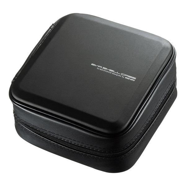 記録用メディアケース, CD・DVDケース  60 FCD-WLBD60BK