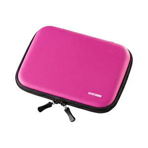 サンワサプライ セミハード電子辞書ケース(ピンク) PDA-EDC31P