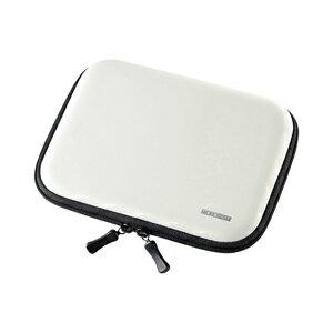 サンワサプライ セミハード電子辞書ケース(ホワイト) PDA-EDC31W