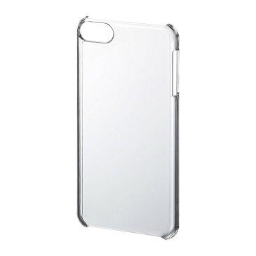 サンワサプライ クリアハードケース(iPodtouch第6世代用) PDA-IPOD64CL