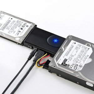 ケーブル, USBケーブル  IDESATA-USB3.0 USB-CVIDE6