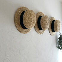 Willy'sCanotierカンカン帽