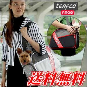 ペット用トート・キャリーバッグ シティーペット Mサイズ☆体重5.5kgまでの犬ちゃん・猫ちゃんに!スポーティなキャリーバック・アメリカ teafco社argocity-pet
