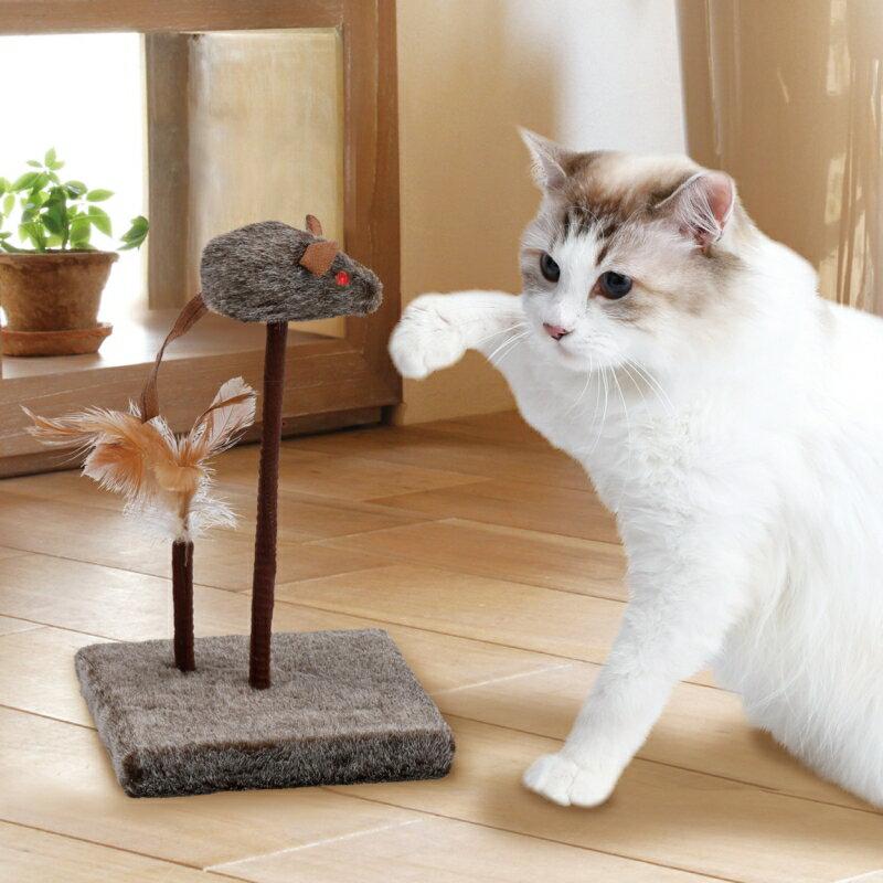 Petio(ペティオ) necoo スイングチューチュー マウス