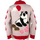 カウチン セーター 人気