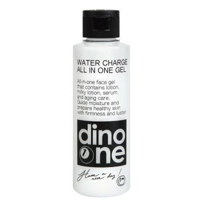 送料無料dinooneメンズオールインワンジェル化粧水・乳液・美容液・クリーム・エイジングケアが1本で完了初めてのスキンケアにも男性化粧品コスメマスク肌荒れ保湿