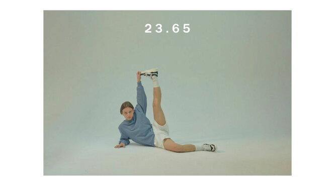 23.65【イーシプサムチョンユクオ】V2スニーカー(マルチ)/全1色【あす楽対応】【韓国韓国ブランド韓国ファッション靴スニーカーシューズユニセックスメンズレディース原宿ストリート】
