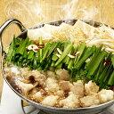 もつ鍋(醤油味)