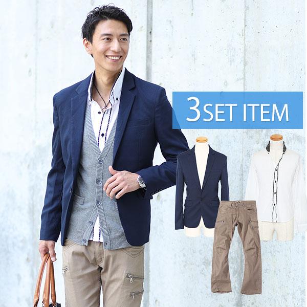 メンズファッション, コート・ジャケット  36