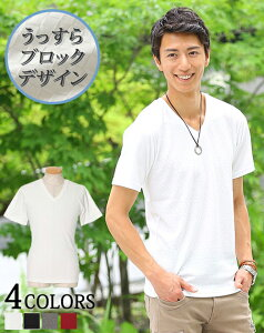 ベーシックTシャツ