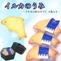 イルカのうみイルカの形のサブレ4枚入【送料無料】熊本天草お土産珍しいイルカ贈り物ギフトプレゼントプチギフトお茶会誕生日