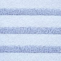 CLASKADOクラスカドーのボーダー柄バスマット【タオル地吸水足ふきマットバスルームコットン綿100%ボーダーブルーグレーシンプルナチュラルおしゃれギフトプレゼント贈り物】