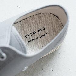 【送料無料】evamevaエヴァムエヴァcanvassneakerキャンバススニーカーE183Z070
