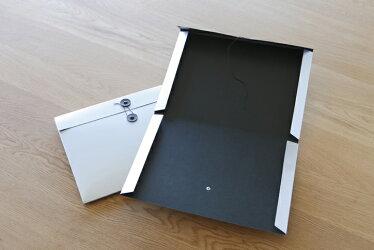 SML(エスエムエル)ドキュメントケースA4ファイルケース【楽ギフ_包装】