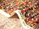 LIBERTYリバティプリント・国産リバティダブルガーゼ(二重ガーゼ)<Jenny's Ribbons>(ジェニーズ・リボンズ)3636294-06BG リバティ 生地