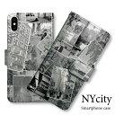 ニューヨーク フォト レトロ NYC オーダーメイド iPhone12 iPhone12mini iPhone12pro 12 iPhon……