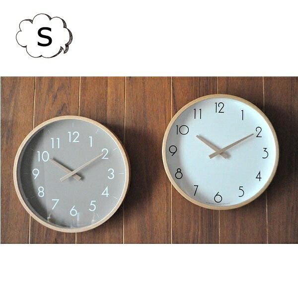 ウォールクロック Sサイズ キャンパス CAMPAS 時計 掛け時計 壁掛け時計 クロック 壁掛け 掛時計 丸型 プレゼント ギフト インテリア 雑貨 レトロ アンティーク 北欧 おしゃれ シンプル