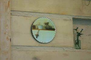 【5,250円以上のお買い物で送料無料♪】壁掛け ミラー 壁掛けミラー 鏡 円形 壁掛け ウォー...
