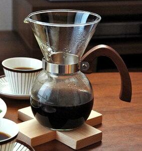 【ポイント10倍中♪一部除外品有 1/28 9:59まで】ロクサン コーヒーメーカー 3cup