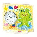 おうち時間を楽しもう 手づくり 時計 工作キット おえかき時計 置き時計 デザイン 手作り キット 知育玩具 ハンドメイド お家 遊ぶ 家遊び おもちゃ オモチャ 玩具 女の子 男の子 キッズ クラフトセット アーテック artec