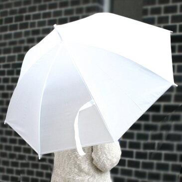 送料無料 ビニール傘 50cm 新品 120本セット 乳白色 使い捨て 骨組み8本 かさ カサ 雨傘 梅雨 業務用 まとめ買い 店舗用 法人向け 部備品 (代引きOK)