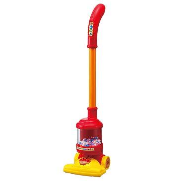 アンパンマン スティックすいすいそうじき おもちゃ ままごと お掃除 あんぱんまん プレゼント 誕生日 ギフト クリスマス (代引きOK)