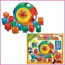 アンパンマン NEWまるまるパズル 〔あんぱんまん おもちゃ 玩具 知能玩具 オモチャ アンパンマン〕 プレゼント 誕生日 クリスマス