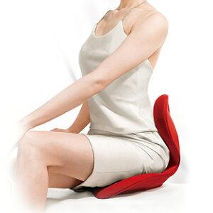 ボディメイクシート スタイル MTG body make seat style 姿勢 骨盤 骨盤矯正 椅子 クッション 正規品 美姿勢 座椅子 プレゼント 父の日 (代引きOK) (ラッピング不可)