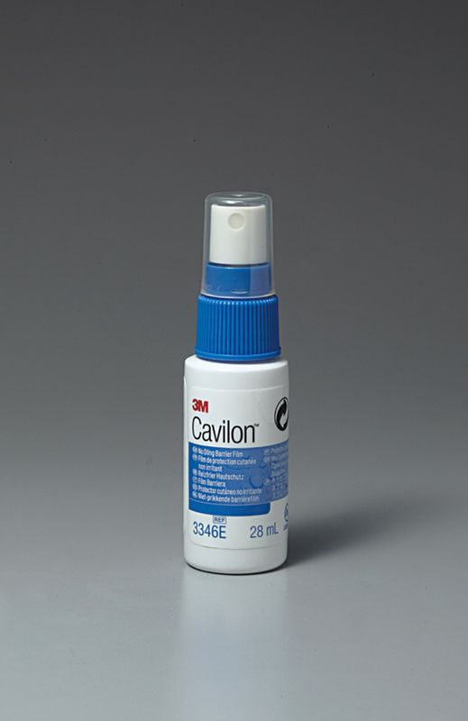 3M™ キャビロン™ 非アルコール性皮膜 3346E