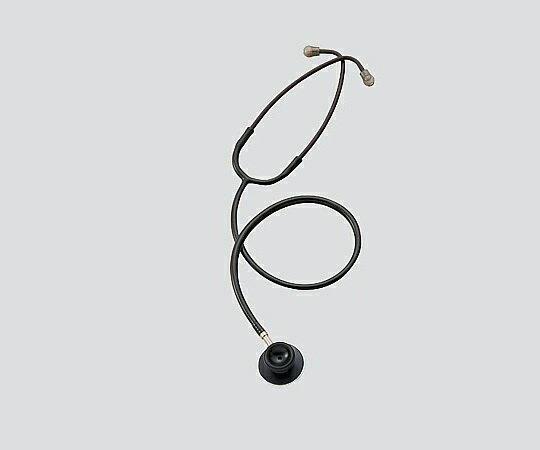 ナーシングスコープ[プレミアム] プレミアムNo.120 ダブル内バネ式 ブラック