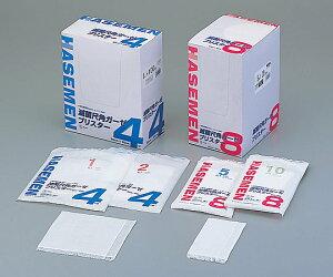 滅菌尺角ガーゼ 8つ折 1箱(2枚x50袋入り)【返品不可】