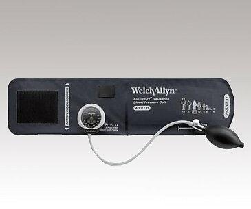 アネロイド血圧計[デュラショック・ゲージ一体型高精度] 小児用 DS45-09 1個【返品不可】