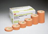 3M マルチポア 高通気性撥水テープ EX ライトブラウン 4733-75 75mmx5m 6巻/箱 スリーエム【医療用】【サージカルテープ】【返品不可】
