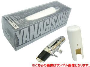 ヤナギサワ(YANAGISAWA)アルトサックス用マウスピース#7メタル