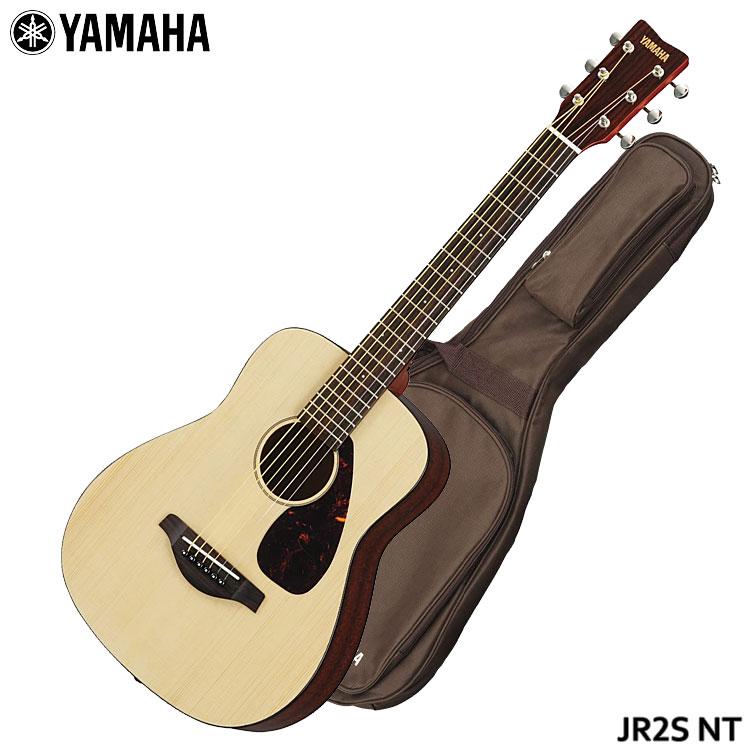 ギター, アコースティックギター YAMAHA JR2S NT