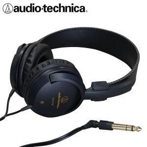 ステレオ ヘッドホン オーディオテクニカ オーディオ モニターヘッドフォン