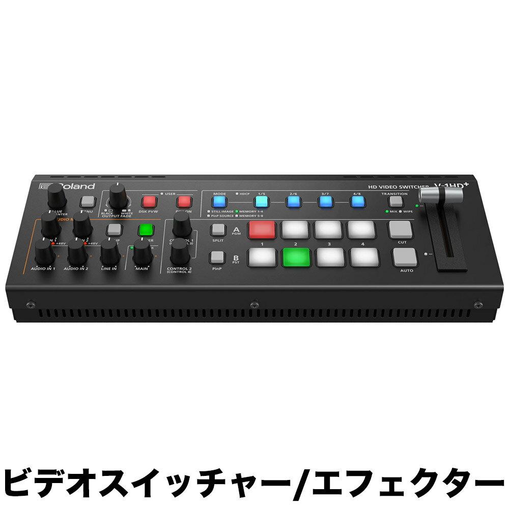 カメラ・ビデオカメラ・光学機器用アクセサリー, 業務用ビデオカメラ用アクセサリー Roland V-1HD (XLR)