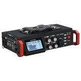 【送料無料】TASCAM カメラ用リニアPCMレコーダー DR-701D (HDMI同期/高精度クロックジェネレーター)