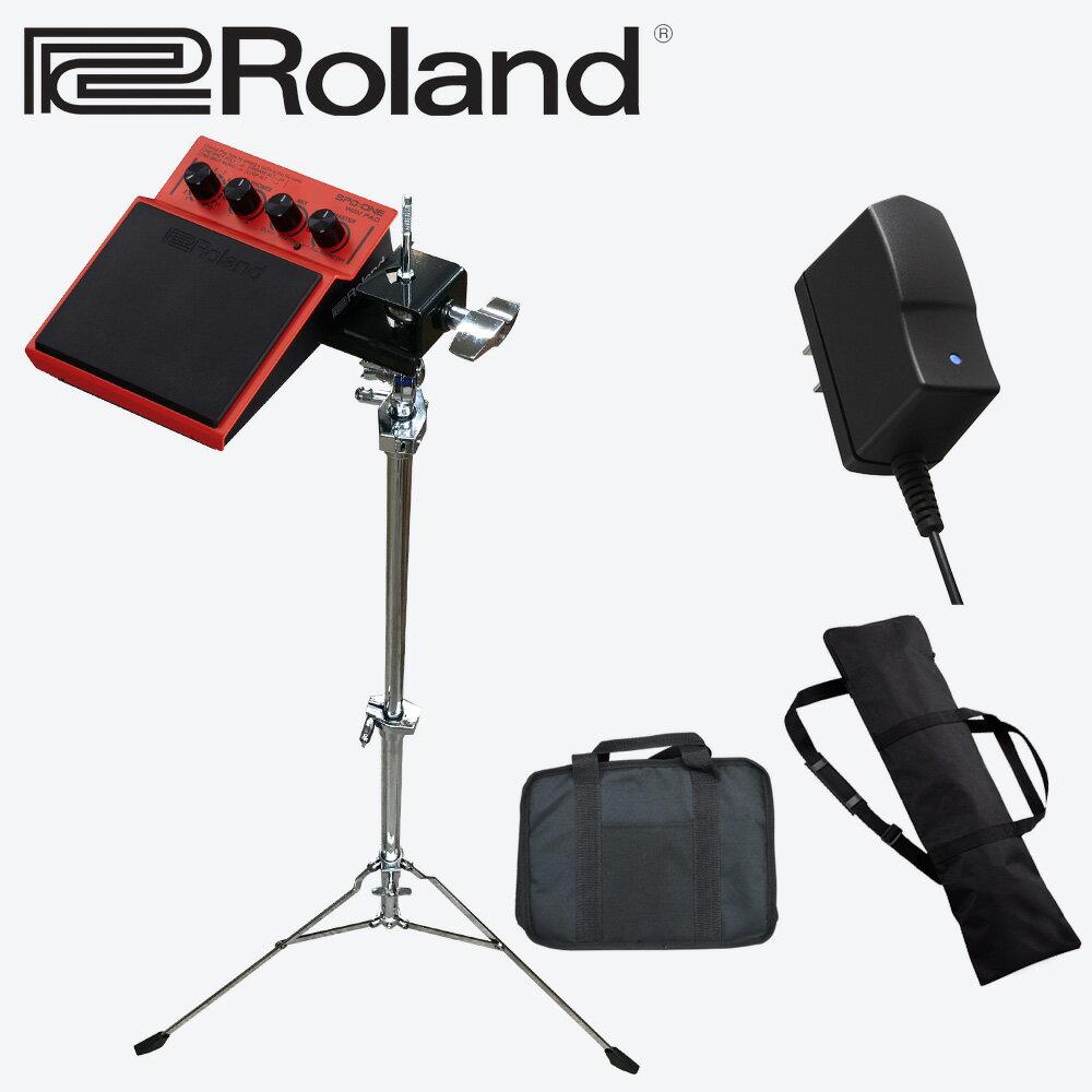 DJ機器, プレーヤー Roland SPD ONE WAV PAD SPD-1W(AC)