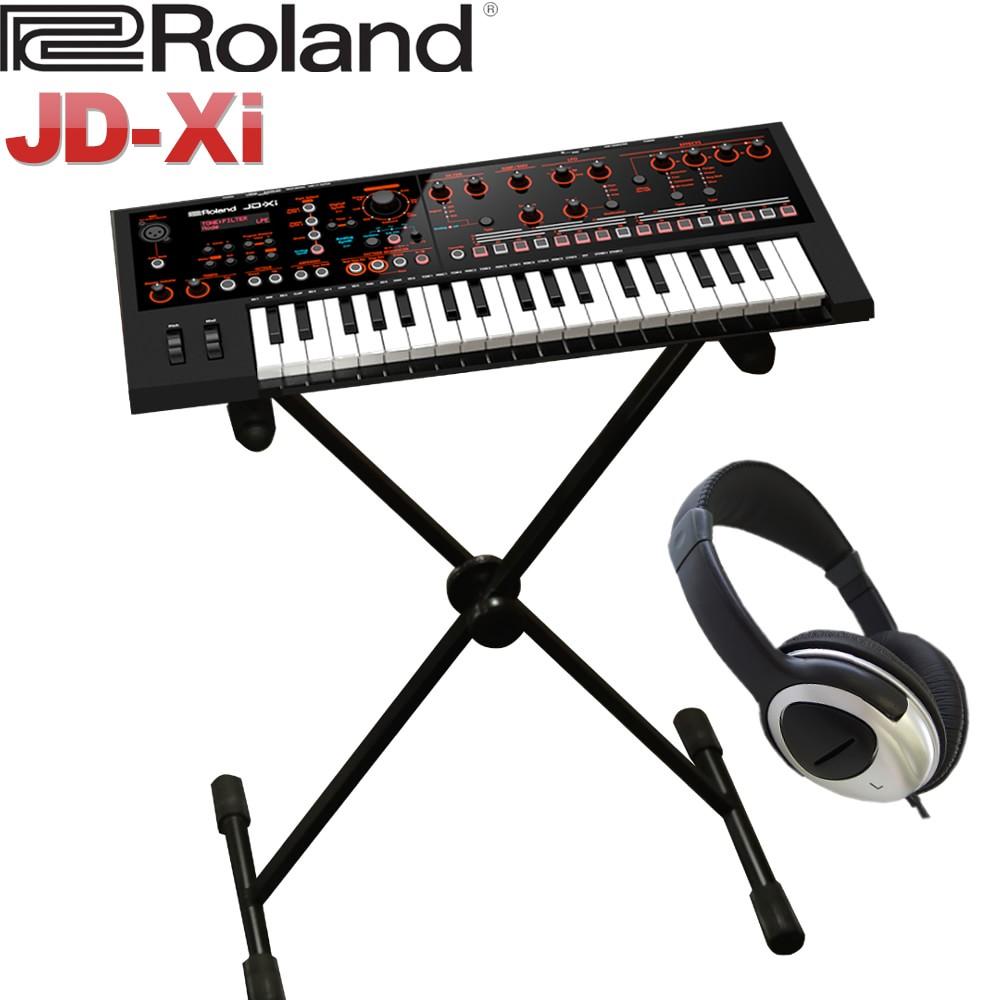 ピアノ・キーボード, キーボード・シンセサイザー  JD-Xi(X)