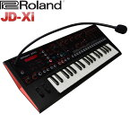【送料無料】Roland アナログ・デジタルシンセサイザー JD-Xi (グースネックマイク付属) ローランド/キーボード