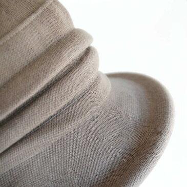 レディース春夏物コットンハットインポート レディース 帽子 抗がん剤 治療 副作用 女性 髪 脱毛 ケアキャップパークハースト10P03Dec16