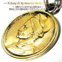 アンクレット通販専門店ランキング29位 ギリシャ アンクレット ブレスレット ブレス コイン ステンレス チェーン チェーンブレスレット 世...