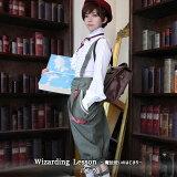 WizardingLesson〜魔法使いのはじまり〜パンツ(13082002)☆メタモルフォーゼ-metamorphose-ロリータロリィタ