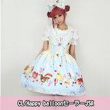 ��CL/Happyballoon�����顼�����ѡ��������ȡ�19261002�ˡ����ե�����������ե��å�������ꥣ��/����/metamorphose